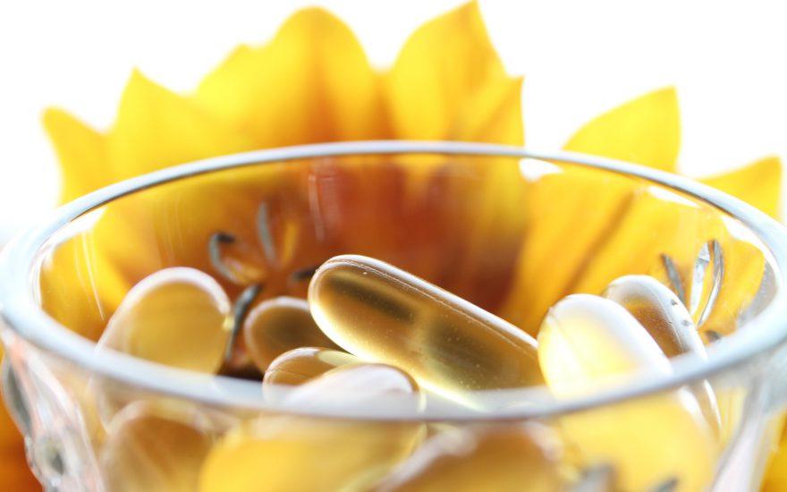 DIY Kapseln Immunsystem stärken mit ätherischen Ölen