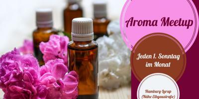 Aroma Meetup, Persönlichkeitsentwicklung, ätherische Öle