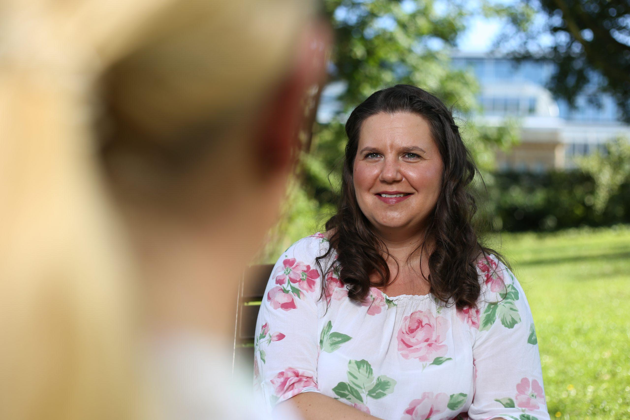 Kontakt Andrea Beerbaum Heilpraktikerin für Psychotherapie