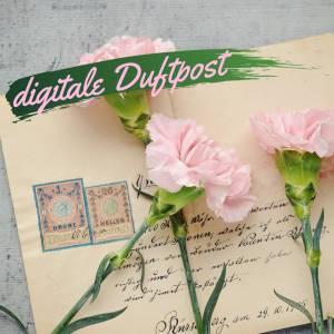 digitale Duftpost