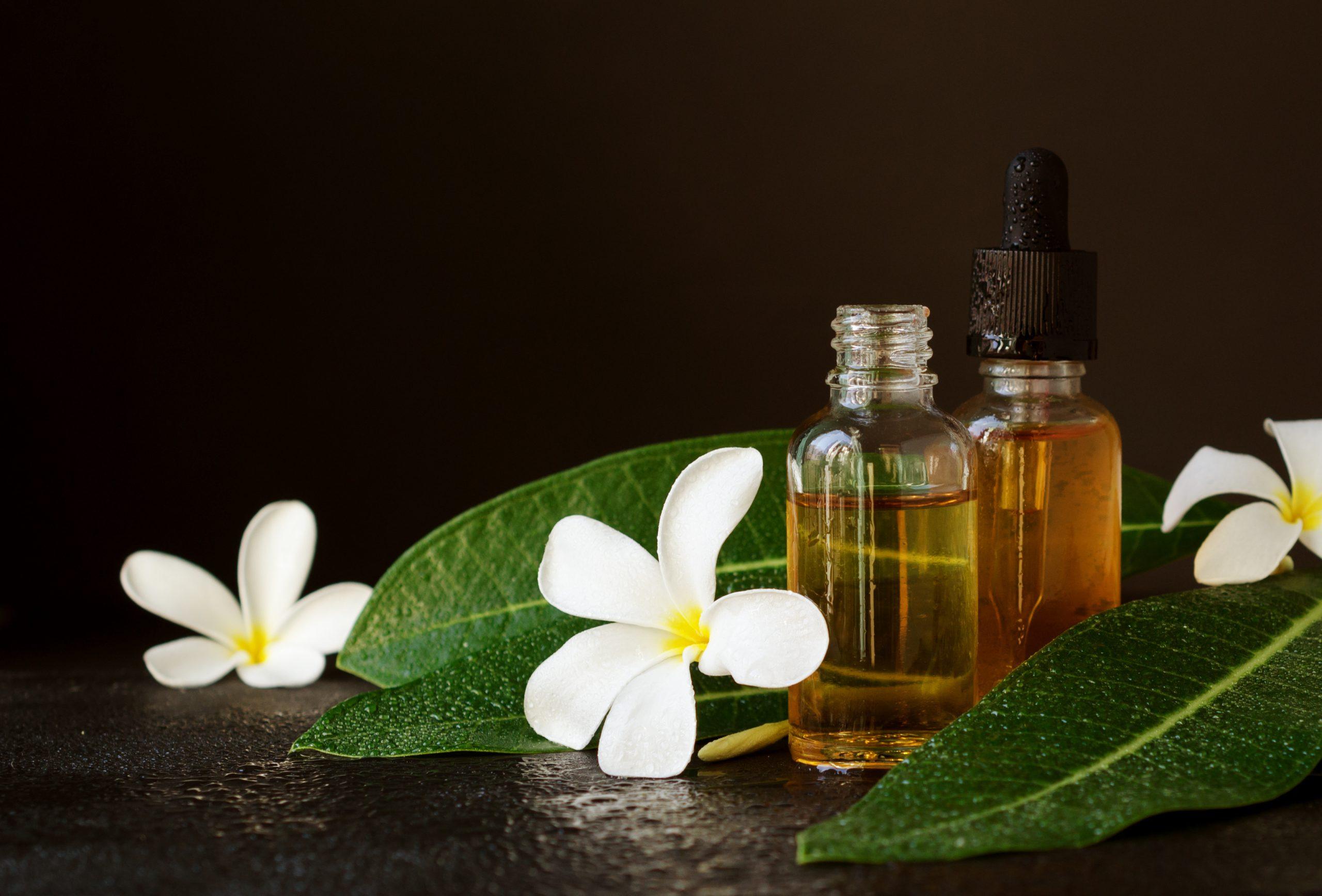 Aromapflege, ätherische Öle, Raindrop, Raindrop Technique